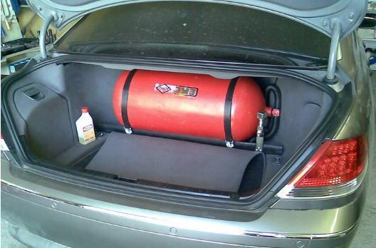 ГБО метан на автомобиль: отзывы владельцев | ГБО KOSTA GAS