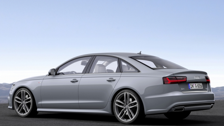 3 причины поставить ГБО на Ауди А6 V6