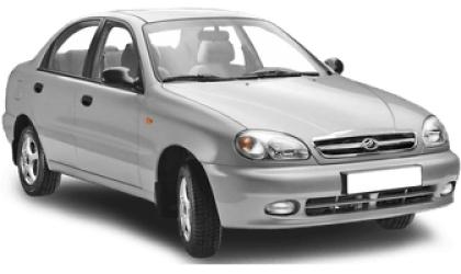ГБО для авто бюджетного класса